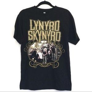 Lynyrd Skynyrd T-shirt 2015 World Tour